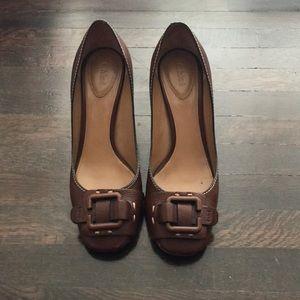 Chloe high heels (size 40/ size 9)